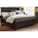 Universal Furniture Summer Hill 4PC Storage Bedroom Set in Midnight