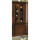Hooker Furniture Cherry Creek Wall Curio Cabinet 32