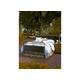 Universal Furniture Paula Deen Down Home 4PC Garden Gate Bedroom Set in Oatmeal