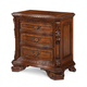 A.R.T. Old World Bedside Chest 143148-2606