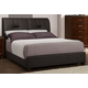 Homelegance Bleeker Full Panel Bed in Grey 2112FPU-1