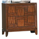 Homelegance Campton Nightstand Panel in Cherry 836C-4P