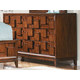 Homelegance Campton Dresser in Cherry 836C-5