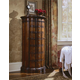 Hooker Furniture Seven Seas Shaped Jewelry Armoire-Cherry 500-50-540 SALE Ends Nov 26