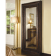 Hooker Furniture Seven Seas Floor Mirror with Hidden Jewelry Storage 500-50-656 CLEARANCE