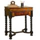 Hooker Furniture Seven Seas Jacobean Twist Leg Flip Top Writing Desk 500-50-699 SALE Ends Sep 23
