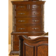 Homelegance Catalina Chest in Cherry 564-9