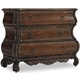 Hooker Furniture 3-Drawer Shaped Chest 5018-85122 SALE Ends Oct 13