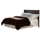 Homelegance Copley California King/King Headboard in Dark Brown 815KPU-1