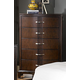 Homelegance Daytona Chest in Dark Espresso 1419-9