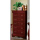 Homelegance Dijon Chest in Martini Cherry 953N-9