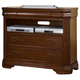 Homelegance Greenfield TV Chest in Cherry 1740-11