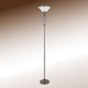 Coaster Silver Floor Lamp 901195