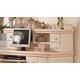Acme Crowley Desk Hutch in Cream-Peach 00763