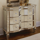 Hooker Furniture  Chests and Consoles Mirrored 3 Drawer Chest 884-85-122 SALE Ends Sep 25