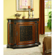 Hooker Furniture Vicenza Tall Waisted Shaped 1-Door Chest 967-85-124 SALE Ends Sep 27