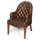 Seven Seas Seating Executive Side Chair EC292SC SALE Ends Oct 22