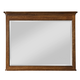 Kincaid Cherry Park Solid Wood Portrait Mirror 63-114