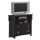 Acme Ridgeville TV Console in Black 01768