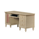 Acme Doll House Computer Desk in Cream 02191
