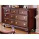 Kincaid Carriage House Solid Wood Double Dresser 60-110