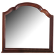 Kincaid Carriage House Solid Wood Landscape Mirror 60-114
