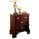 Kincaid Carriage House Solid Wood Nightstand 60-141N CLEARANCE