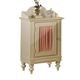 Acme Doll House Nightstand in Cream 02214