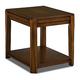Catnapper End Table-Shelf 872-050