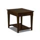 Catnapper End Table-Shelf 873-050