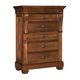 Kincaid Tuscano Solid Wood Drawer Chest 96-105