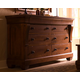 Kincaid Tuscano Solid Wood Eight Drawer Dresser 96-160V CODE:UNIV20 for 20% Off