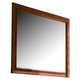 Kincaid Tuscano Solid Wood Landscape Mirror 96-113