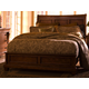 Kincaid Tuscano Solid Wood King Low Profile Bed 96-150P
