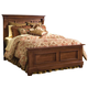 Kincaid Tuscano Solid Wood King Panel Bed 96-132P
