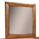 Aspenhome Tamarind Landscape Mirror in Chutney I68-462