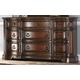 Homelegance Montvail Dresser in Rich Warm Cherry 2105-5