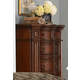 Homelegance Montvail Chest in Rich Warm Cherry 2105-9