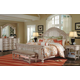 A.R.T. Belmar II Panel Bedroom Set in White