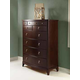 Kincaid Alston Solid Wood Drawer Chest 92-107