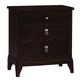 Kincaid Alston Solid Wood Nightstand 92-141
