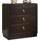 Kincaid Alston Solid Wood Bachelor's Chest 92-142
