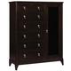 Kincaid Alston Solid Wood Door Chest 92-168