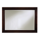 Kincaid Alston Solid Wood Landscape Mirror 92-114