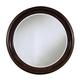 Kincaid Alston Solid Wood Round Mirror 92-112