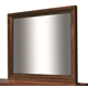 Aspenhome Cambridge Mirror in Brown Cherry ICB-563-BCH