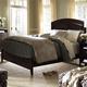 Kincaid Alston Solid Wood Panel Bedroom Set