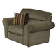 Jackson Mesa Chair in Sage 4366-01