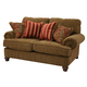 Jackson Belmont Loveseat in Umber 4347-02