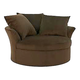 Jackson Whitney Swivel Chair 4397-66